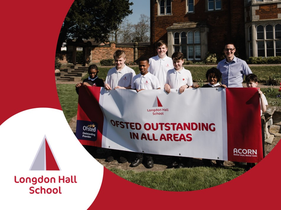 Longdon Hall School - Outstanding